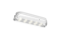 RUKRA LED Noodverlichting 3W Compact