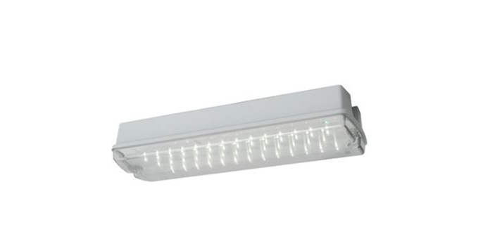 RUKRA LED Noodverlichting 8W